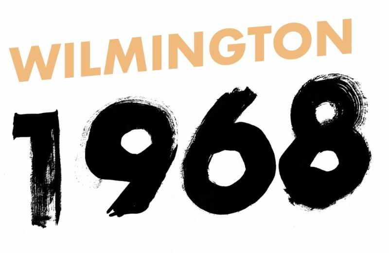 Wilmington 1968 logo