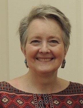 Headshot of Jane C. Miller
