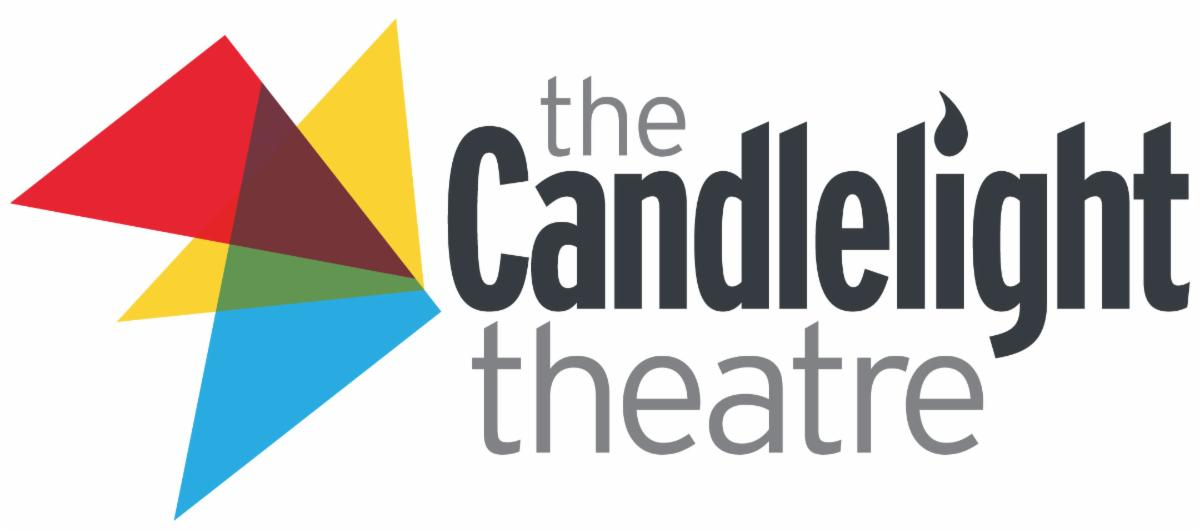 The Candlelight Theatre logo
