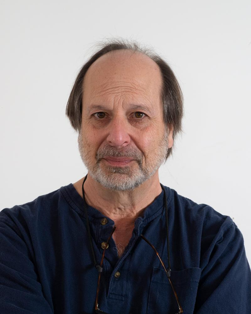 headshot of Harold Kalmus