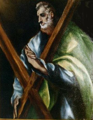 St Andrew Greco