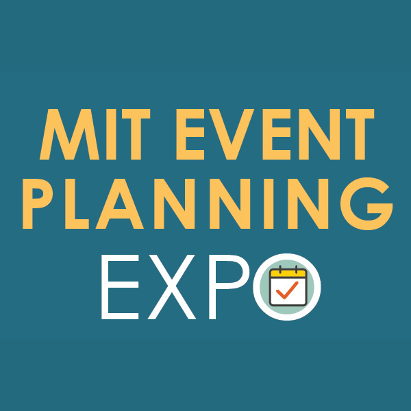 Event Planning Expo poster graphic