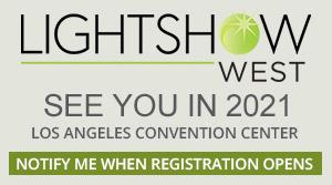 LightShow West show promo