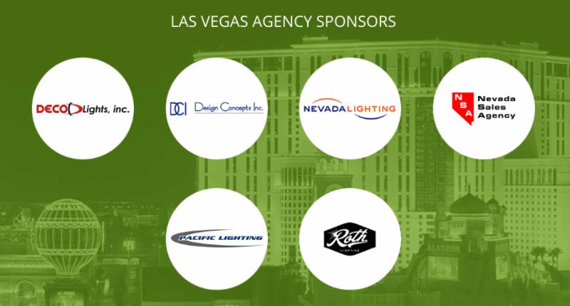 Las Vegas Agency Sponsors