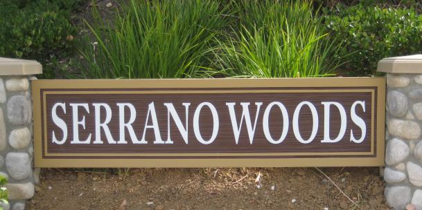 Serrano Woods