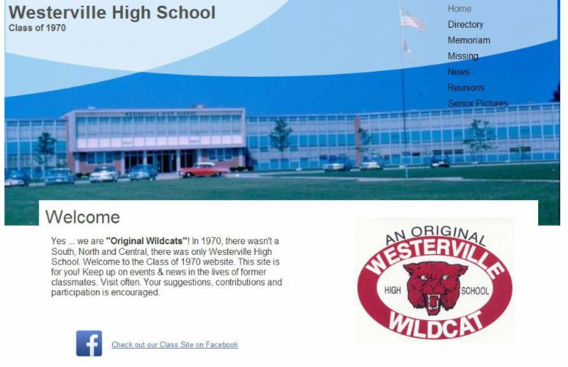 WHS Website