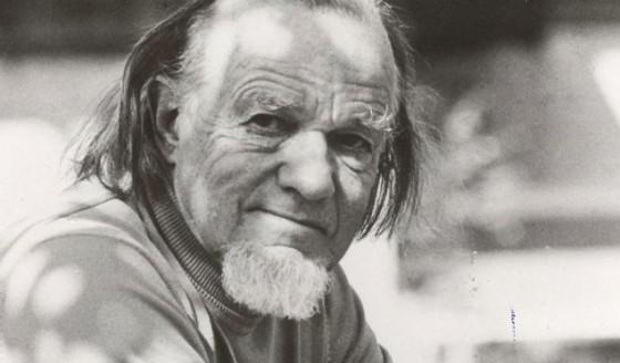 Francis Shaeffer