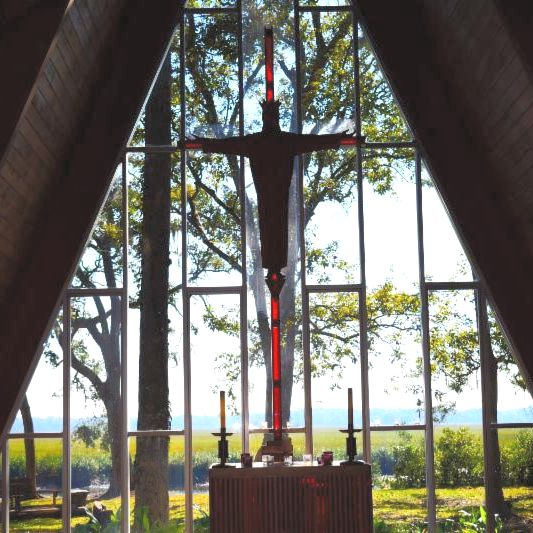 Honey Creek Chapel