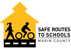 Safe Routes to School Marin County