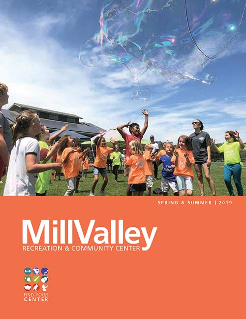 Mill Valley Recreation Activity Guide