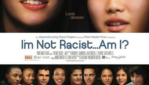 I'm Not Racist...Am I? Movie Poster