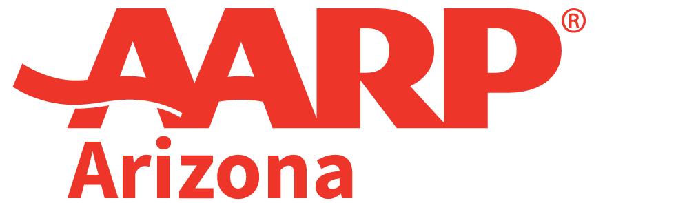AARP Arizona logo