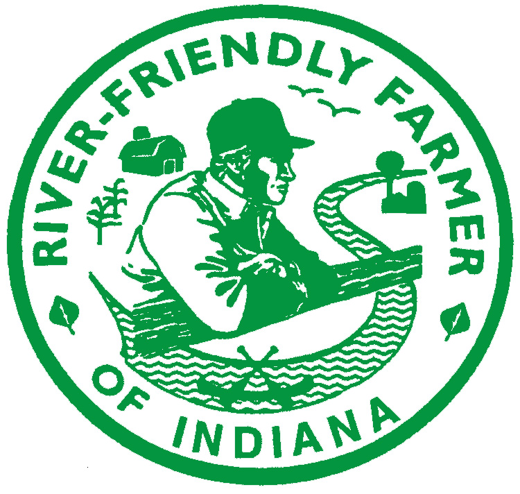 River Friendly Farmer logo