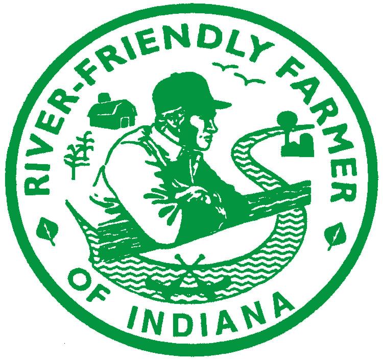 River Friendly Farmer logo