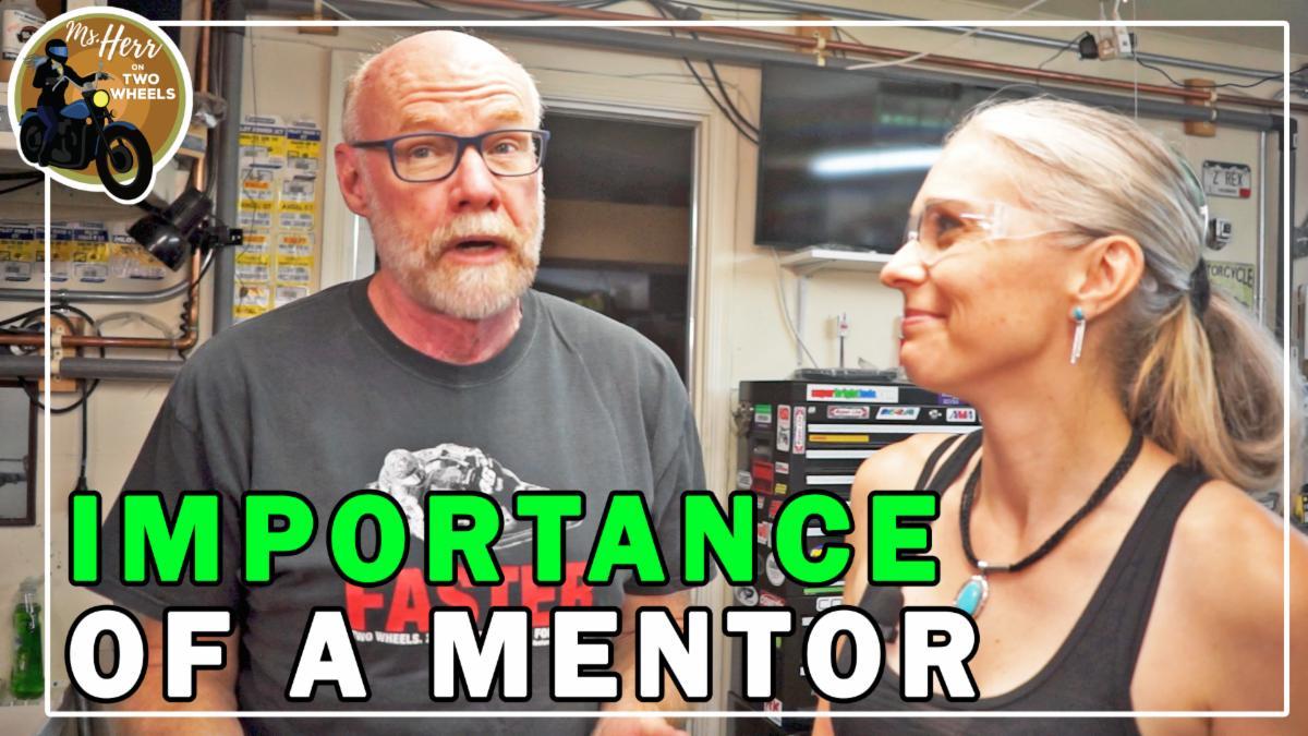 Ms Herr Mentor