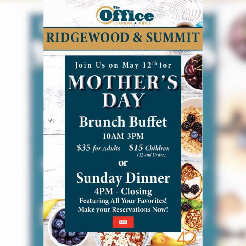 Summit Highlights: Last-Minute Mother's Day Plans and Gift Ideas