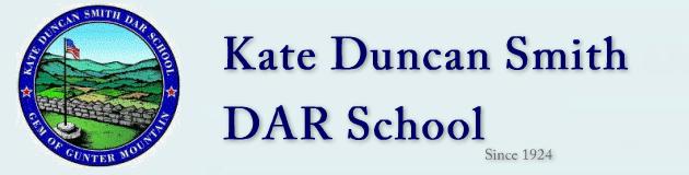 Kate Duncan Smith Logo