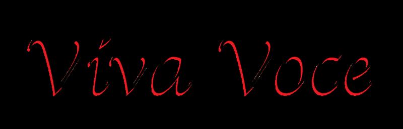 VivaVoceLogo -01
