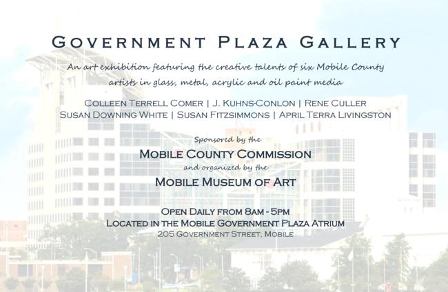 Mobile County District 2 - November Newsletter