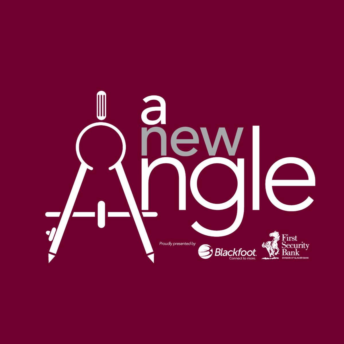 A New Angle logo