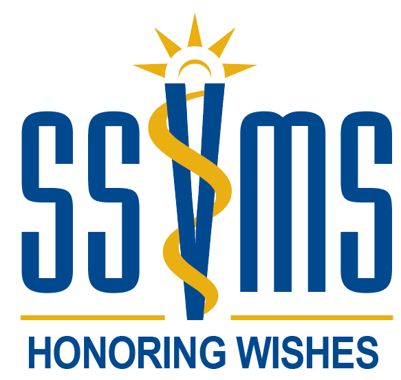 SSVMS Honorning Wishes Logo