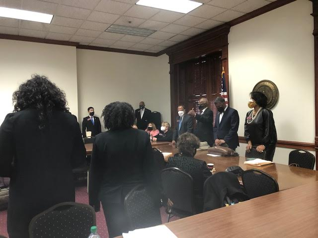 House Dem Caucus Prepares for Debate on HB 531 March 1 2021