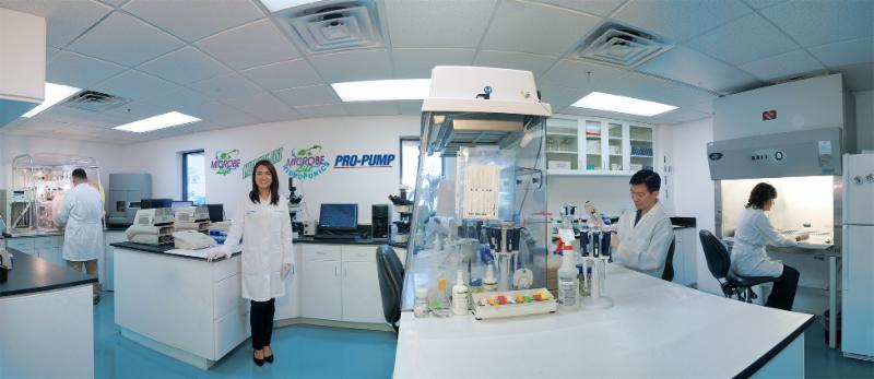 ecological labs