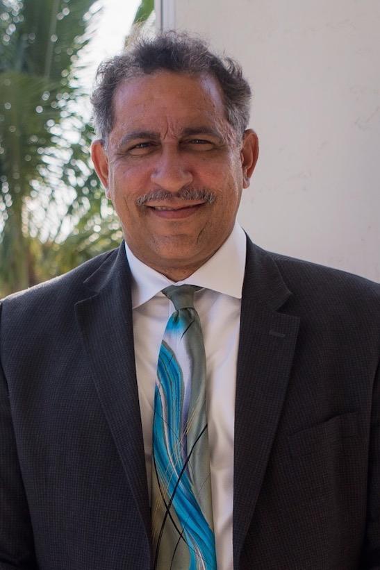 Ricardo Noguera