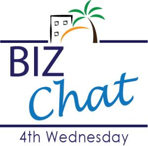 4 Wed Biz Chat Logo