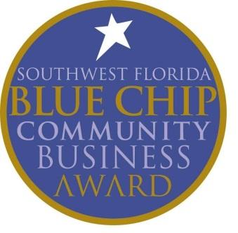 Blue Chip Award