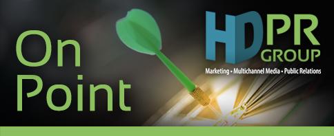 HD PR Group Column header