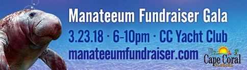 Manateeum Fundraiser