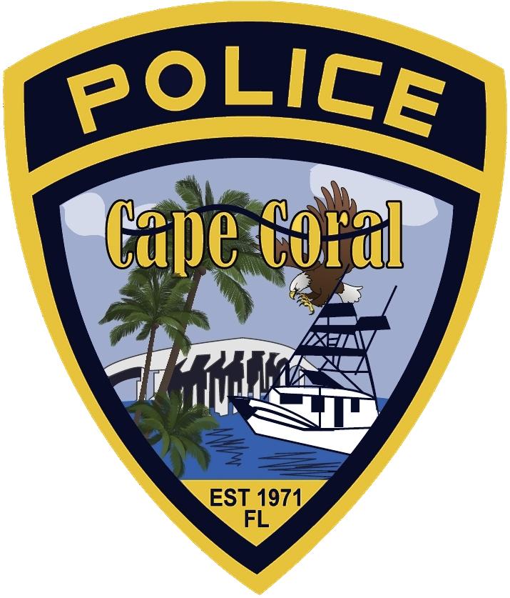 Cape police logo