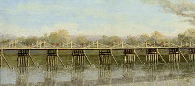 Schultz's Bridge