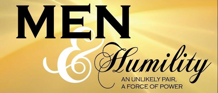 men and Humility