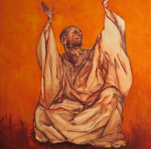 The Pathless Path: I Pray God to Free Me of God