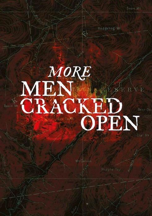 More Men Cracked Open