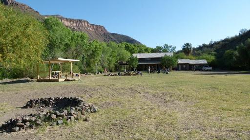 Aravaipa Ranch
