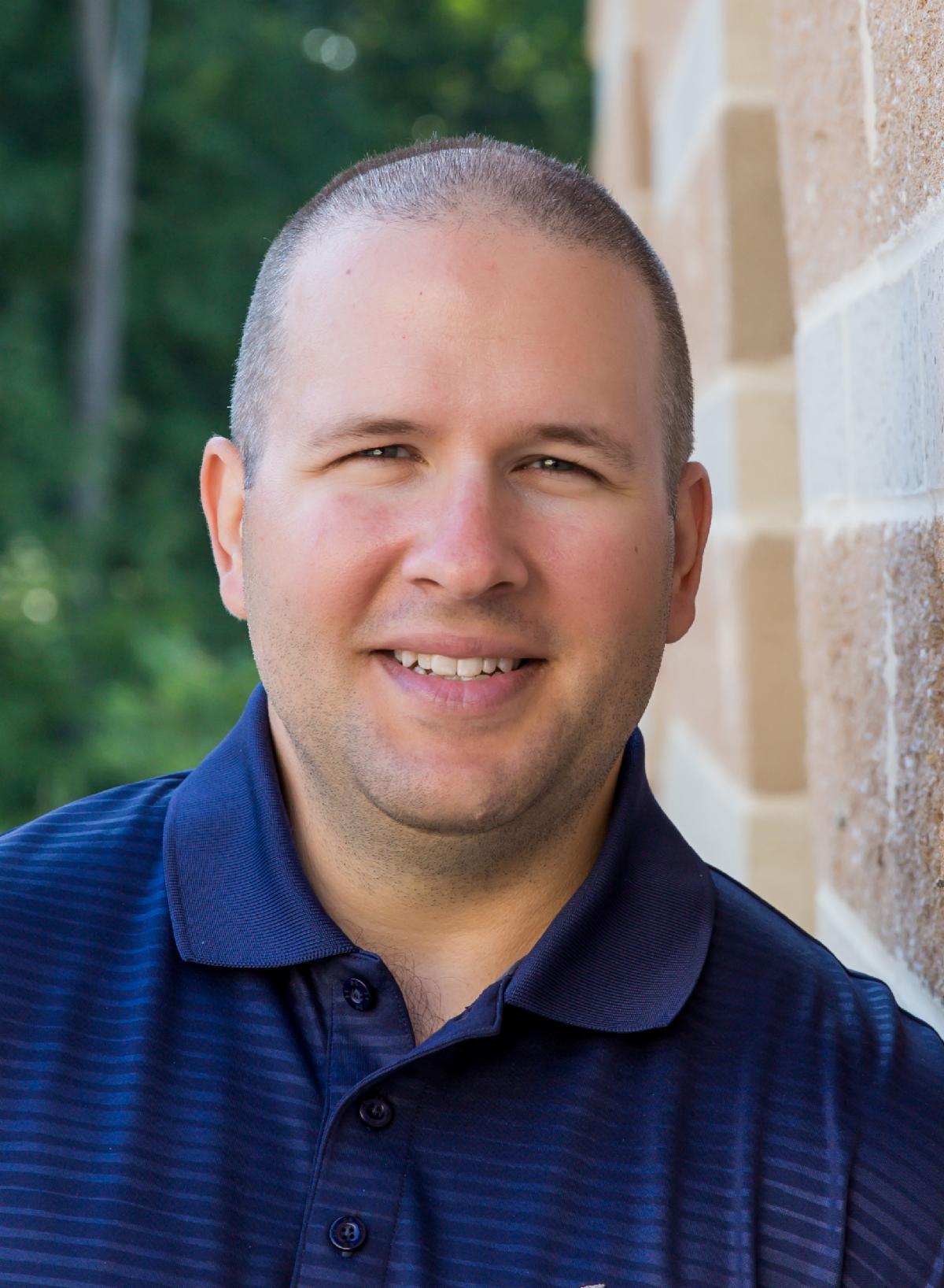 Headshot of Danny Filer