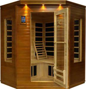 lux sauna pic