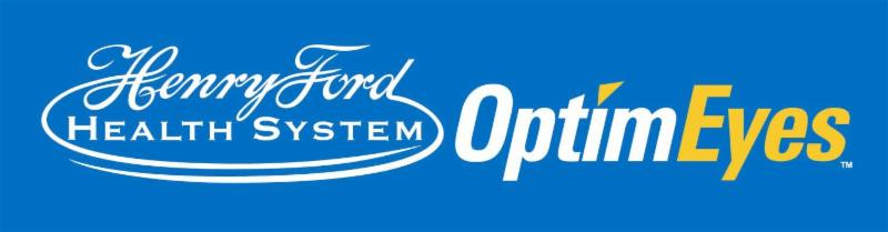 Henry Ford Optimeyes >> The Eyes Have It Welcome Henry Ford Optimeyes Super Vision Center