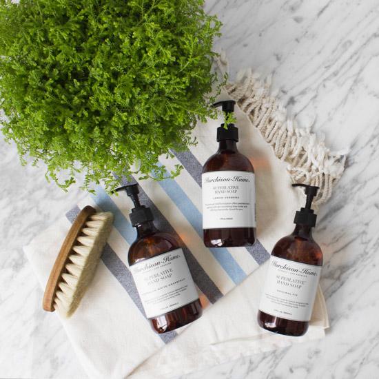 Superlative Hand Soap