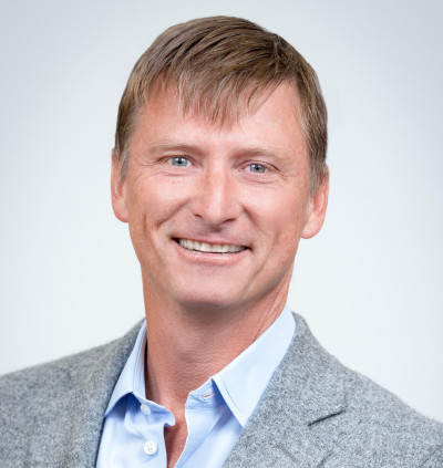 Jonathan Bush - Zus Health CEO