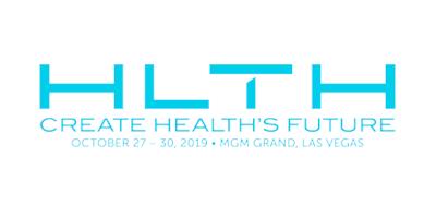 HLTH - Create Healths Future - Oct 27 - 30 - 2019 - MGM Grand - Las Vegas