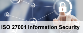 ISO27001 Information Security