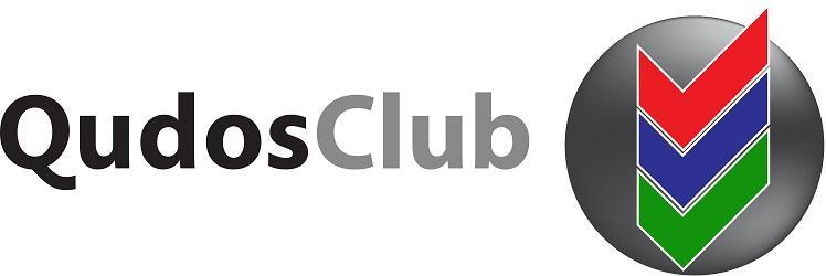 Qudos Club Logo