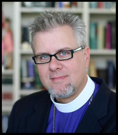 Bishop C. Andrew Doyle