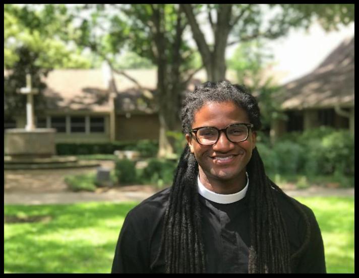Rev Korey Wright