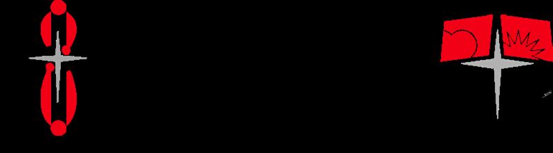 Holy Spirit Community Horizontal Logo