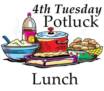 Fourth Tuesday